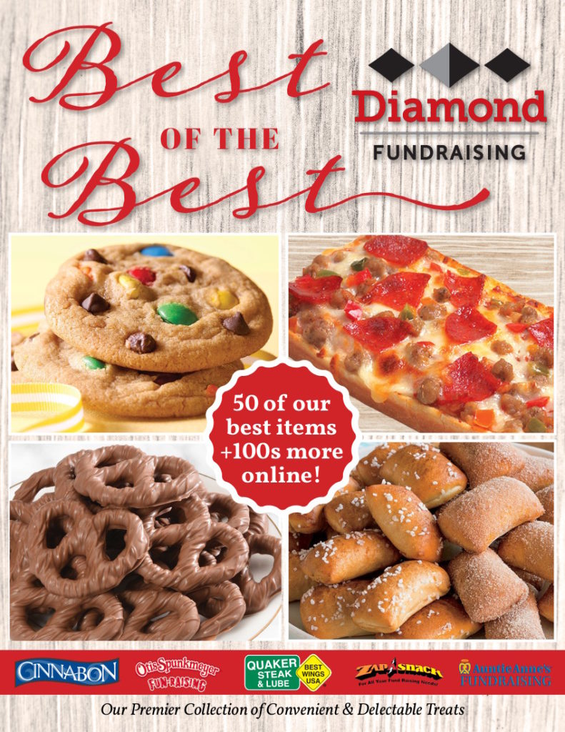 Best of the Best Fundraising Catalog