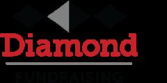 Diamond Fundraising Logo